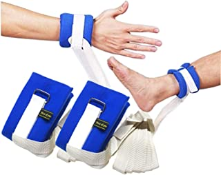 【Piece of peace product】 介護 ミトン グローブ 手袋 自傷 ひっかき かきむしり オムツ いじり 危険行為 の 防止 左右セット …