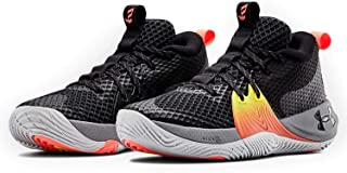 Kids (GS) Embiid One Basketball Shoes