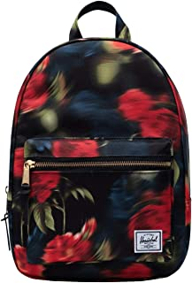Herschel Supply Co. Grove Small Blurry Roses One Size