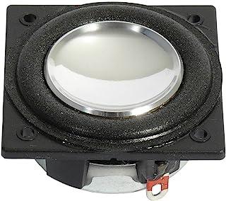 Visaton 2242 - Altavoz para MP3 e iPod, Color Negro