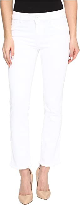 DL1961 - Mara Instasculpt Straight Ankle Crop in Oakley