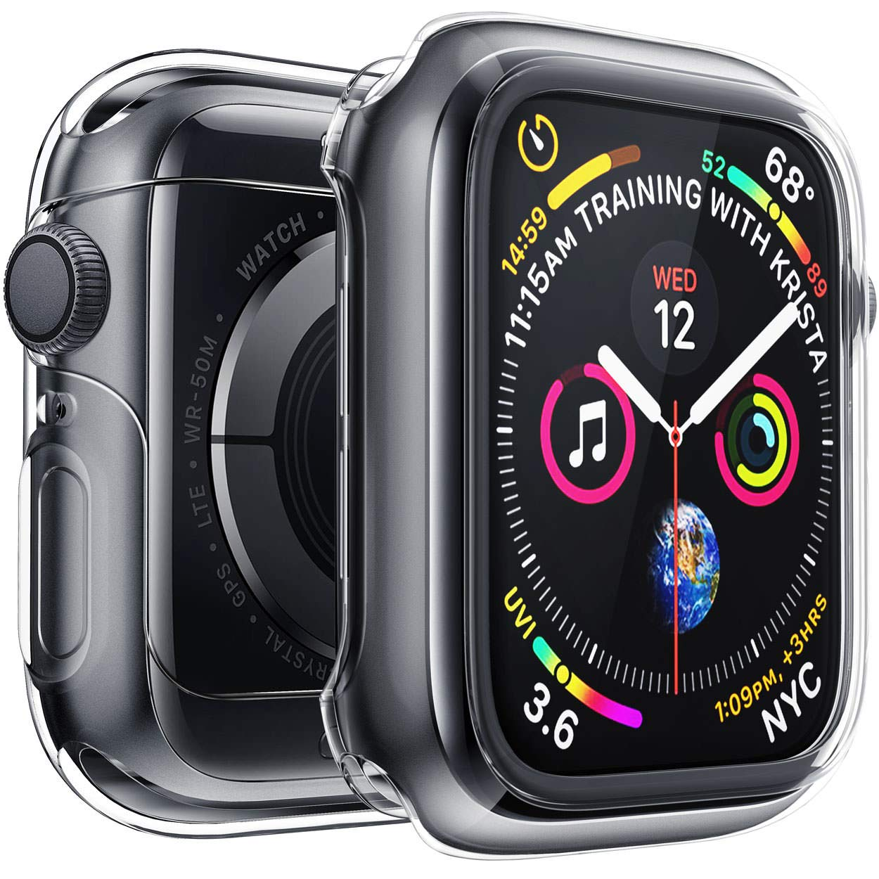 Penom Apple Watch Screen Protector
