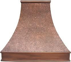 copper range hoods