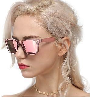 نظارات شمسية كلاسيكية للنساء من مييور مضادة للوهج حماية من الأشعة فوق البنفسجية بنسبة 100%
