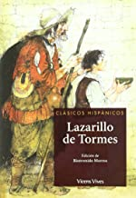 El Lazarillo De Tormes (ch N/e) (Clásicos Hispánicos) - 9788431699819