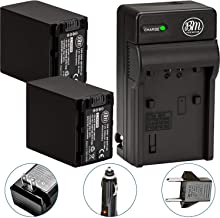 Best sony ax100 battery Reviews