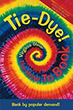 Best tie dye the how to book Reviews