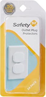 SAFETY 1ST Outlet Plug Protectors (Pack of 24)