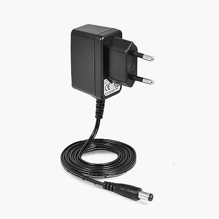 Leicke Universal Netzteil 5v 1a 5w Direct Current Power Computer Zubehör
