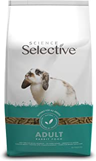 Supreme Science selektywny dorosły królik 3 kg