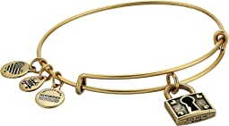Alex and Ani - Unbreakable Love Bangle Bracelet