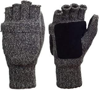Best Suede Thinsulate Thermal Insulation Mittens,Gloves Review