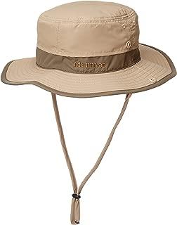 [マーモット] 帽子 ビーシーハット メンズ