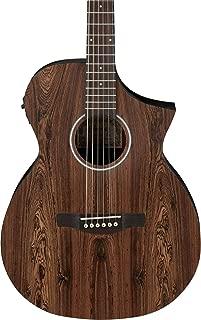 bocote guitar neck