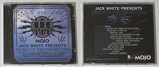 Jack White Presents the Best of Third Man Records