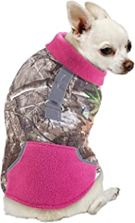 Best track and tail dog jacket Reviews
