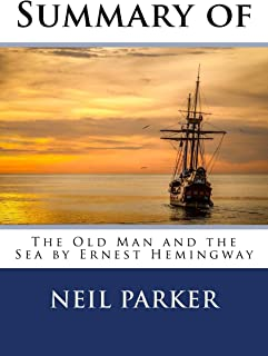 Summary of The Old Man and the Sea by Ernest Hemingway