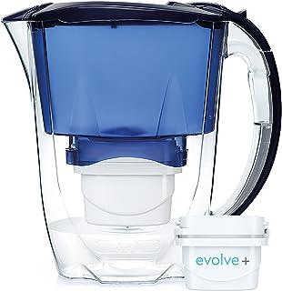 Aqua Optima Oria Carafe filtrante Bleu 2,8 l 256 x 122 x 266 mm