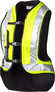 REVIT neon gelb Gr/ö/ße 4XL ATHOS AIR 2 Motorrad Sicherheitsweste//Warnweste