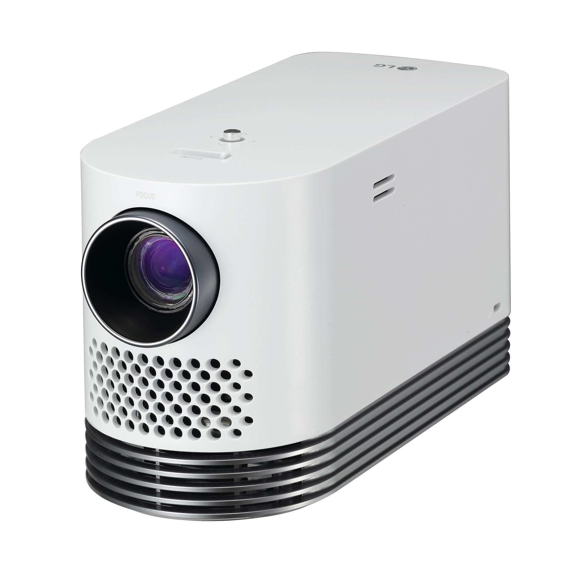 LG HF80LA Theater CineBeam Projector