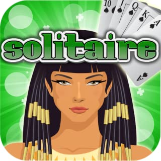 Solitaire Free Minigame Cleopatra Clash