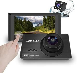pilot 1080p dash cam manual