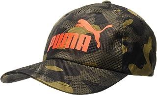 48aa3bae3a032 Puma pour garçon Essentials Camouflage Casquette