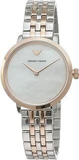 Emporio Armani Dress Watch (Model: AR11165)
