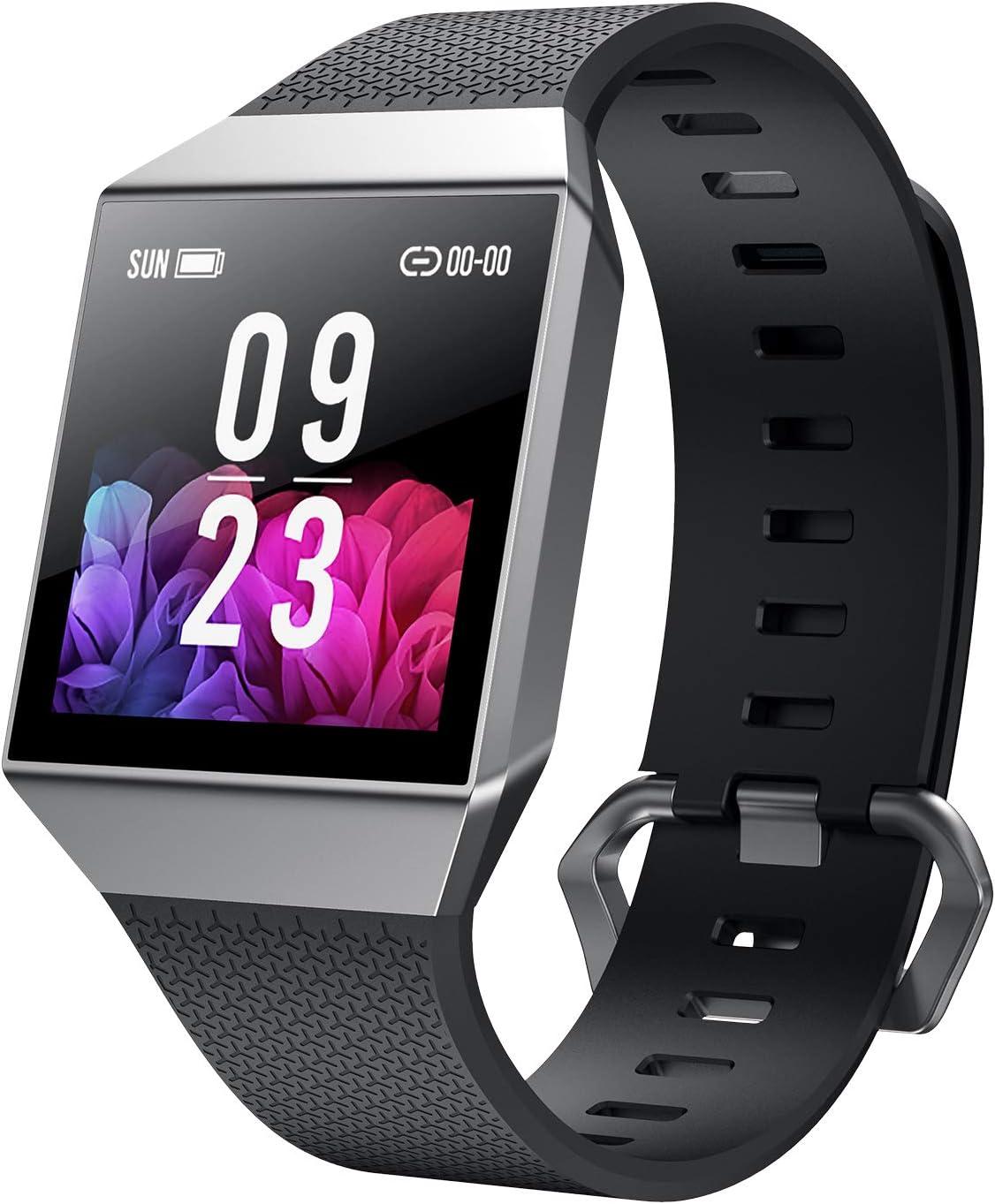 Smart Max 51% OFF Watch for Men Women Phone IP68 Smartwatch Version Wat Max 49% OFF 2020