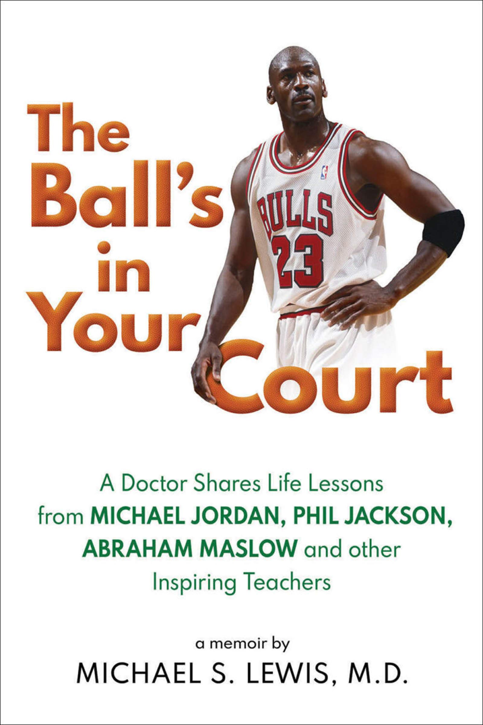 Download The Ball's In Your Court 