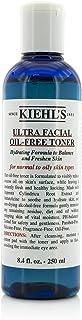 Kiehl's Ultra Facial Oil-Free Toner - For Normal to Oily Skin Types 250ml/8.4oz