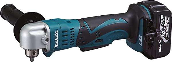 MAKITA DDA350RMJ Taladro Angular 18V, 18 V, Negro, Azul