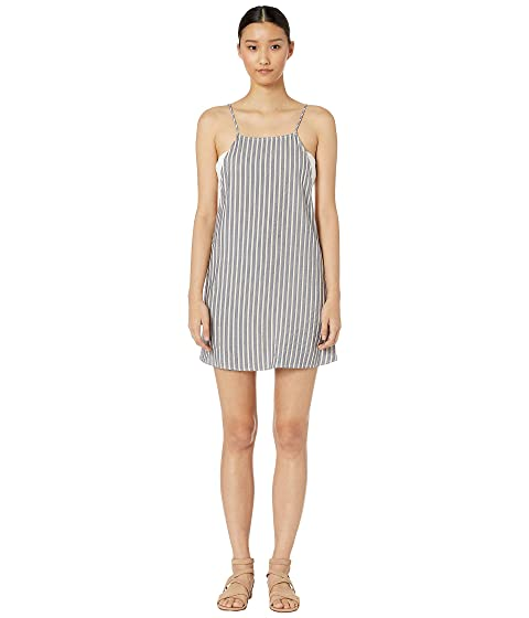 onia Sasha Mini Dress Cover-Up