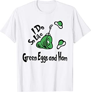green egg t shirt