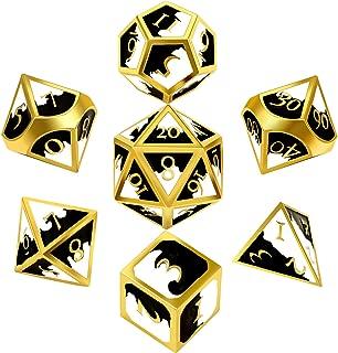 Best critical role wildemount dice set Reviews
