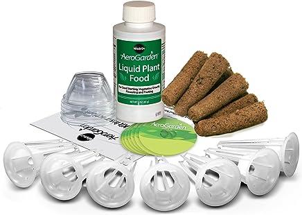 AeroGarden Grow Anything Seed Pod Kit (7-Pod)