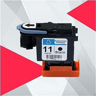 CMDZSW Stampa la testa compatibile per la sostituzione HP 11 per la testina di stampa HP11 Designjet 70 100 110 500 510 50...