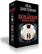 The Skinjacker Paperback Trilogy: Everlost; Everwild; Everfound (The Skinjacker Trilogy)