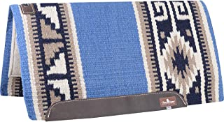 Classic Equine Wool Top 34x38 Saddle Pad