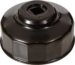 Gear Gremlin Oil Filter Wrench Flute