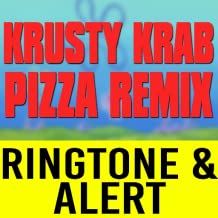 Krusty Krab Pizza Ringtone