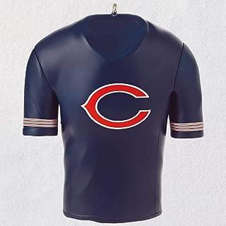 Hallmark Chicago Bears Jersey Ornament City & State,Sports & Activities