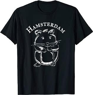 Best hamsterdam t shirt Reviews
