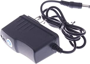 SMAKNÂ Premium External Power Supply 3v 1A AC/DC Adapter, Plug Tip: 5.5mm x 2.5mm