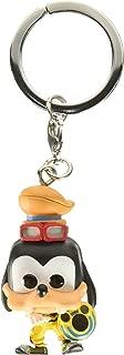 Funko Pop Keychain: Kingdom Hearts Goofy Toy Figures