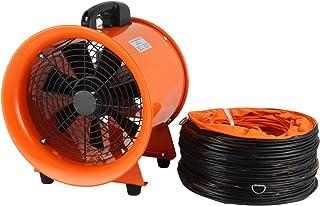Mophorn Ventilador Profesional para Construcción 2295CFM