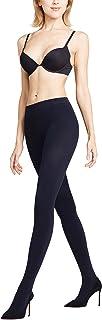 FALKE Damen Strumpfhosen Shaping Top 20 Denier - Transparent, Matt, 1 Stück, Versch. Farben, Größe S-L - Shaping Effekt, modellierende Wirkung an Hüfte und Bauch
