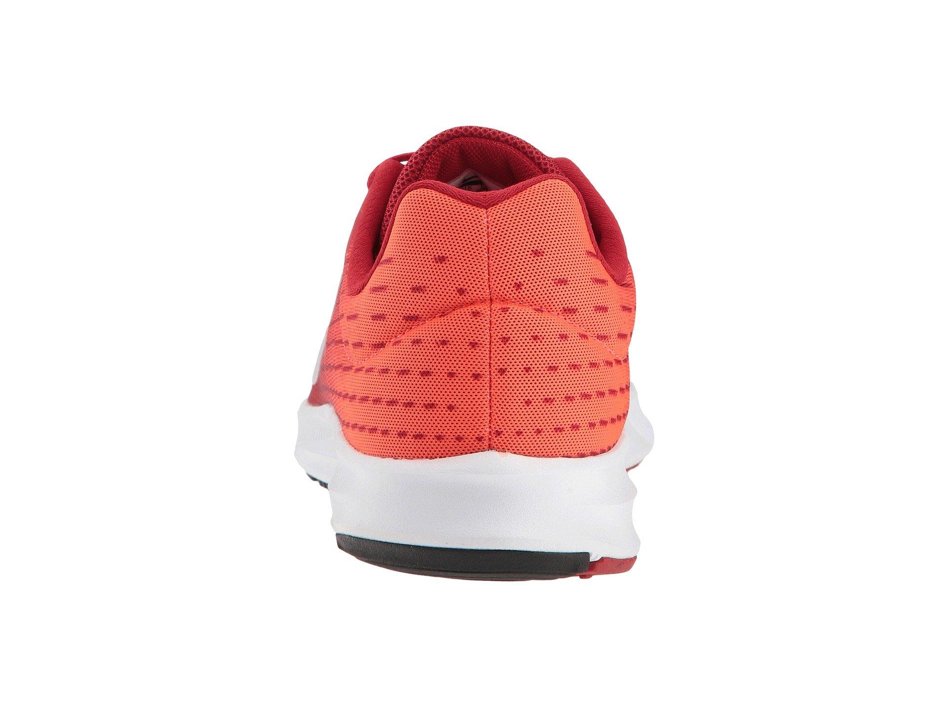 Grey Nike black Crimson 8 Gym bright Red vast Downshifter qPnXHwOpPT