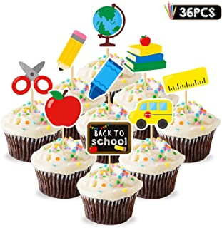 back to school themed cakes