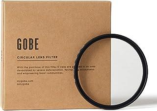 Gobe - Filtro UV para Objetivo 67 mm (2Peak)
